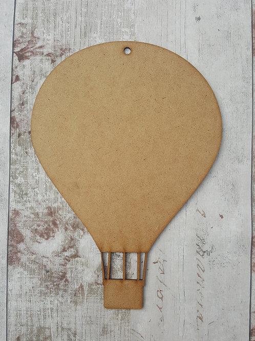 Big Hot Air Balloon