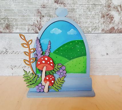 Mini Cloche Kit