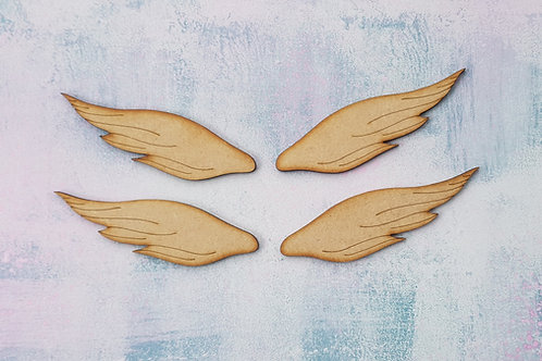Wings Set 4
