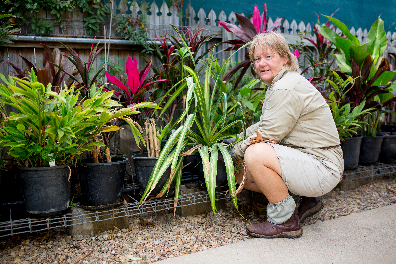 Personal Garden Consultation