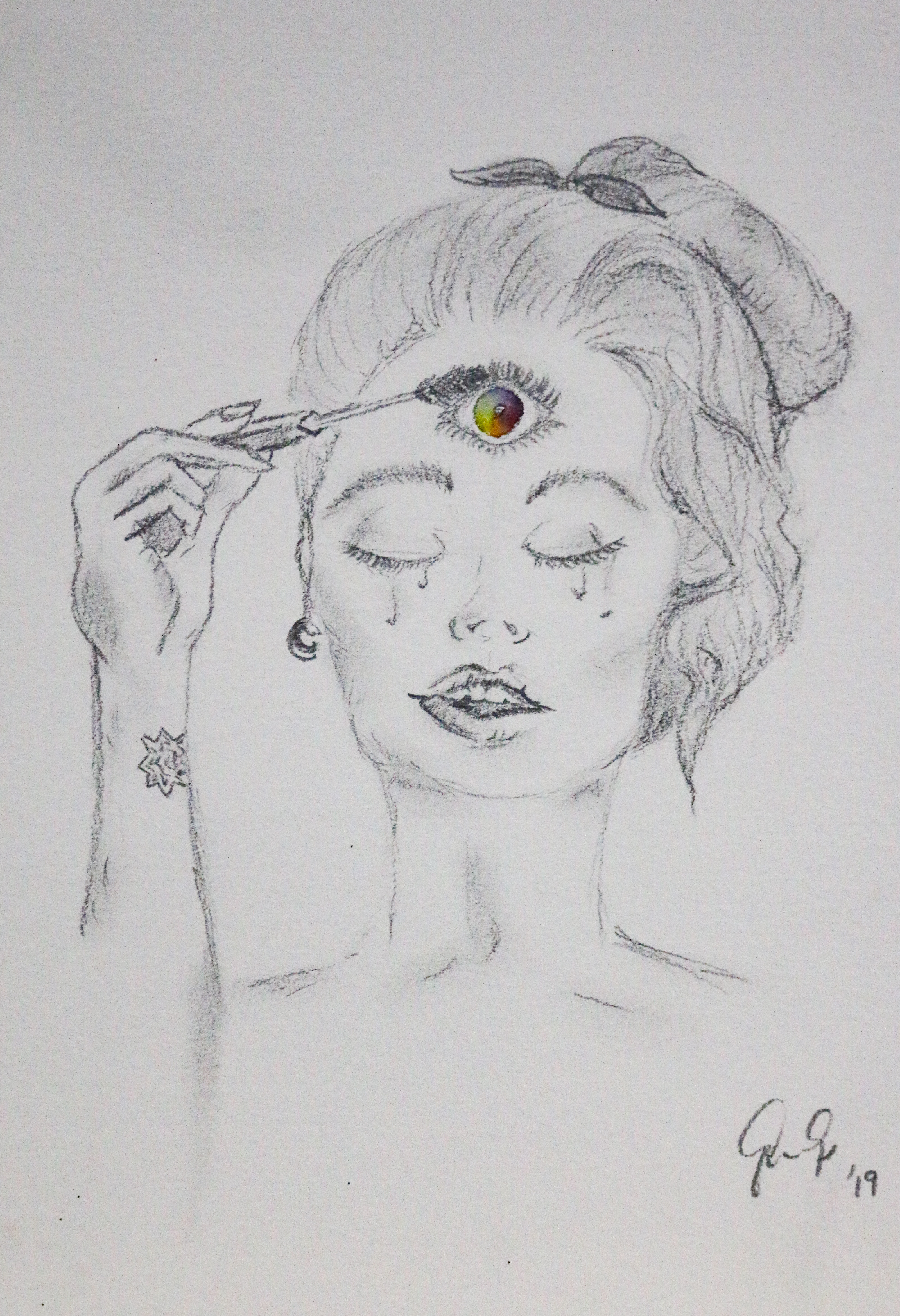 My Third Eye