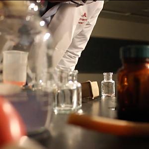 """Chemically Unbalanced"" - Dir Gabriela Garza-Lainez"