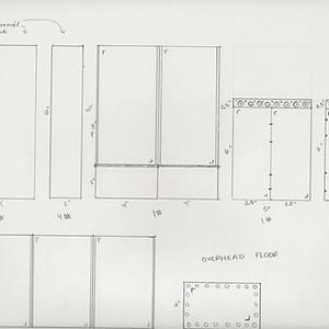 Set Building Drawings