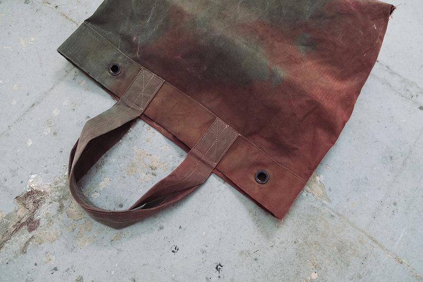 DIS-CHARGED Tote bag