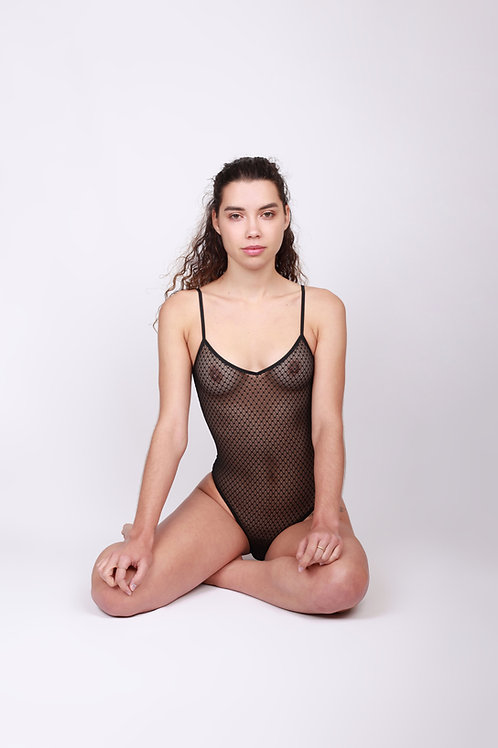 Giulia Bodysuit