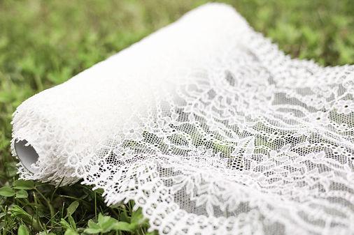 Éternel Éphémère Lingerie French Calais Lace white
