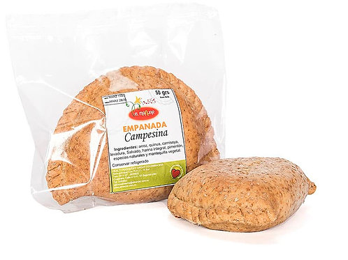 Empanada Campesina