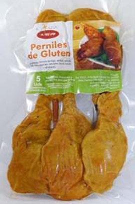 Perniles de gluten