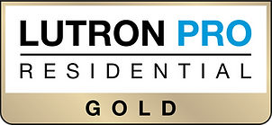 Monroy Electric certified Lutron Gold Na