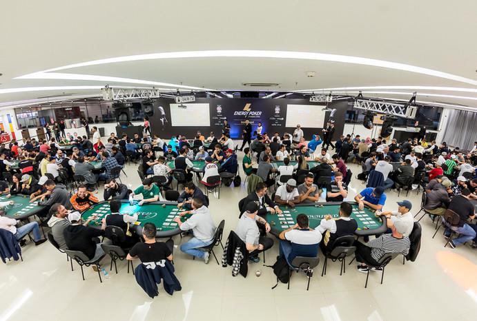 Mesa de Poker   Cassinera