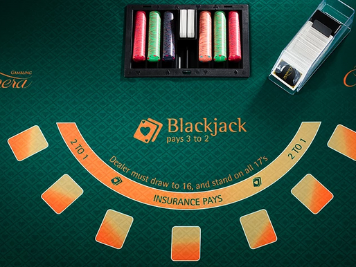 Split no BlackJack