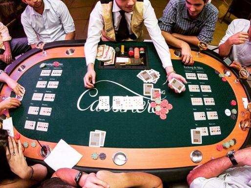É iniciante no Poker e quer melhorar seu jogo?