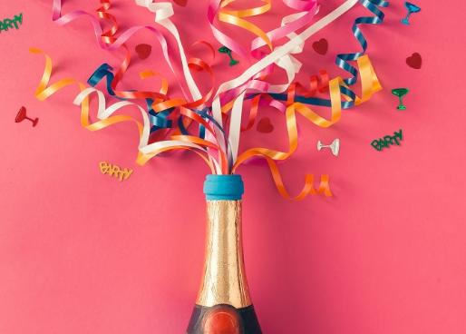 Dicas para sua festa de final de ano ser inesquecível!