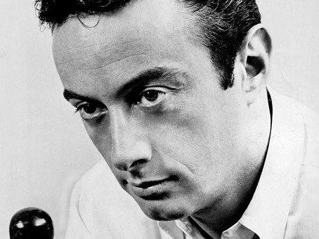Who Is Lenny Bruce?
