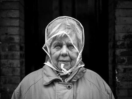 Nicola Davidson: The Comfort of Strangers