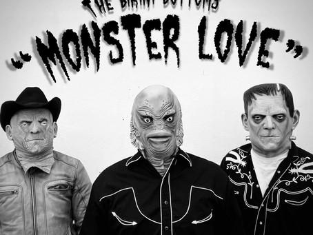 The Bikini Bottoms: Monster Love