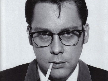 Who is Vic Reeves?