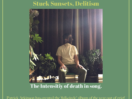 Stuck Sunsets, Delitism: Intensity of death in song.
