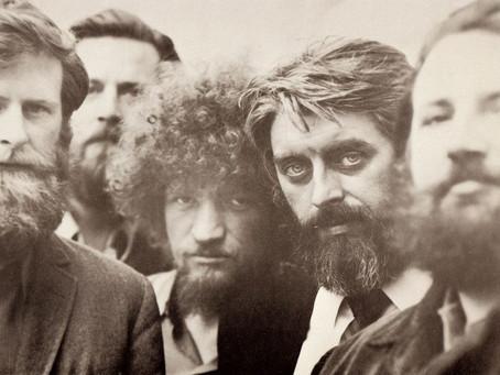 Music Validates Irish History.
