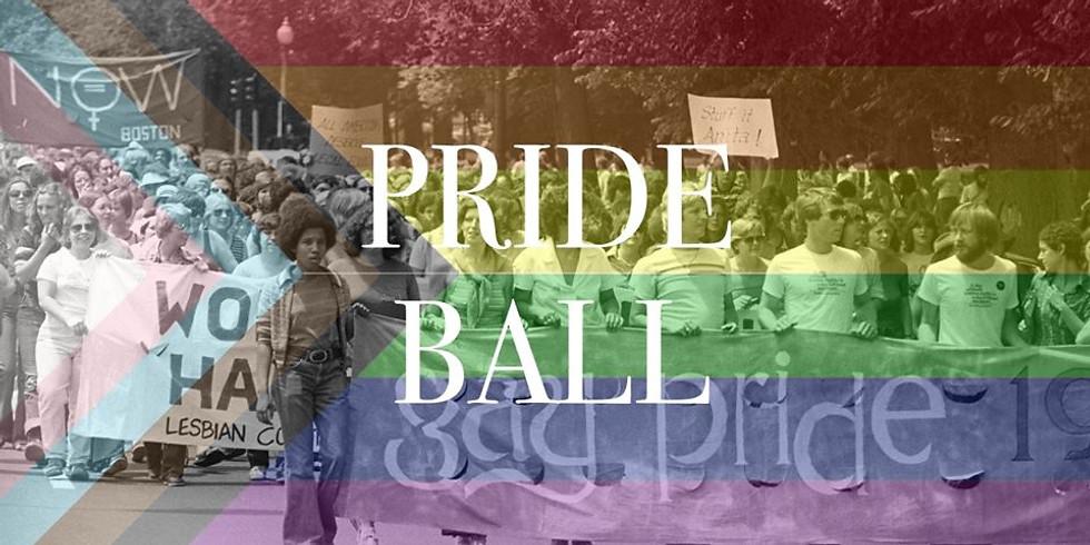 Kweer Ball Online - Pride Ball