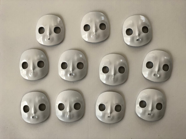 Primed Replacement Faces