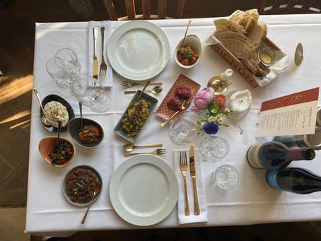 Catering – die verschiedensten Varianten