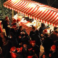 Villa_Mignon_Hamburg_Weihnachtsfeier 17.
