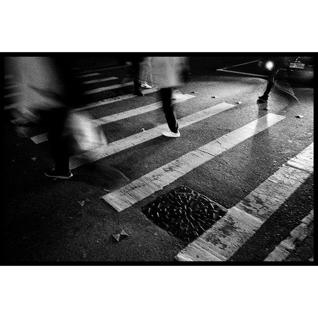 Crossing ▪️▪️▪️▪️▪️▪️▪️▪️▪️▪️▪️▪️ 🎞 Ilf