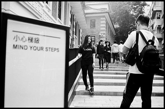 Mind your steps ▪️▪️▪️▪️▪️▪️▪️▪️▪️▪️▪️▪️