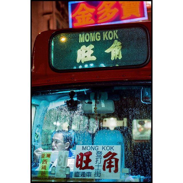 Mong Kok ▪️▪️▪️▪️▪️▪️▪️▪️▪️▪️▪️▪️▪️ 🎞 @