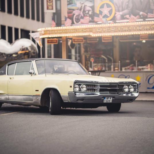 US Classic Car 2018