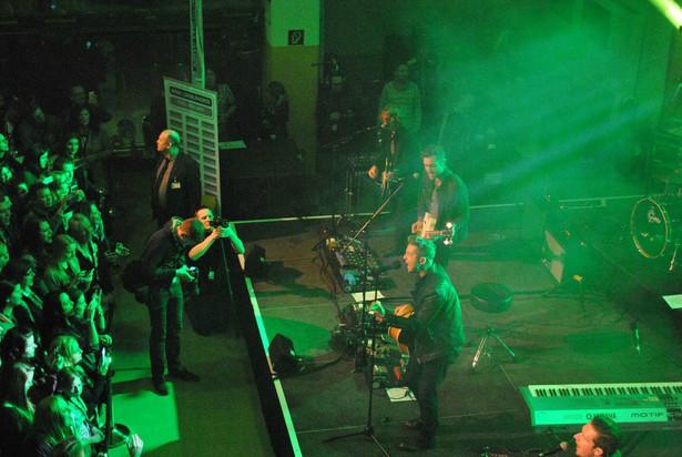 Konzert OneRepublic