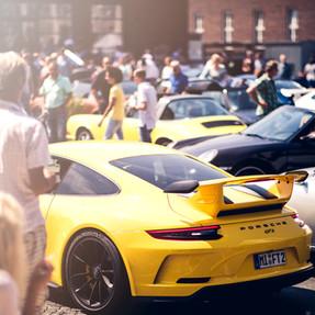 Porsche Day 2018