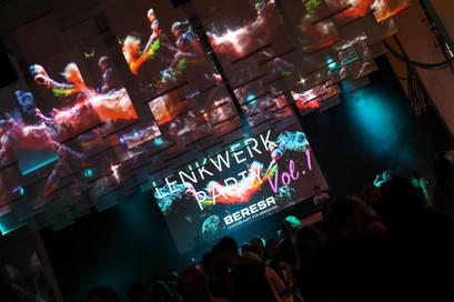 LENKWERK Party Vol.1