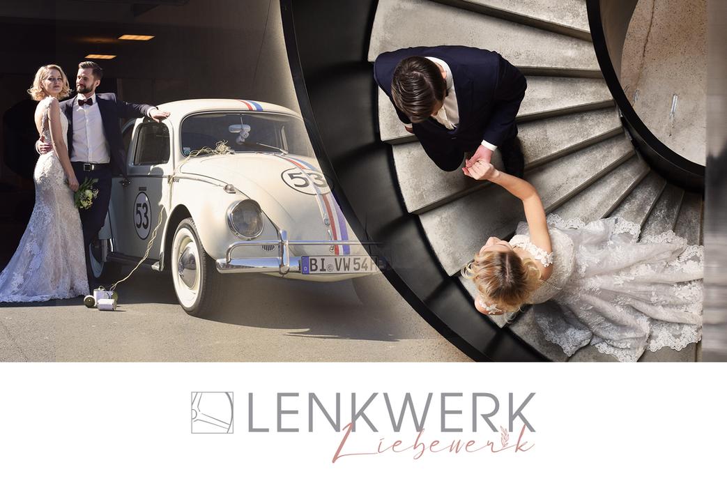 LIEBEWERK-Heiraten im LENKWERK