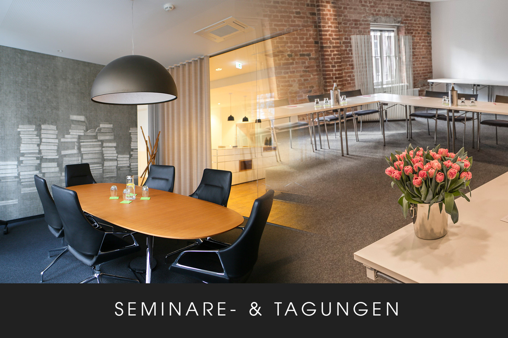 Seminare & Tagungen