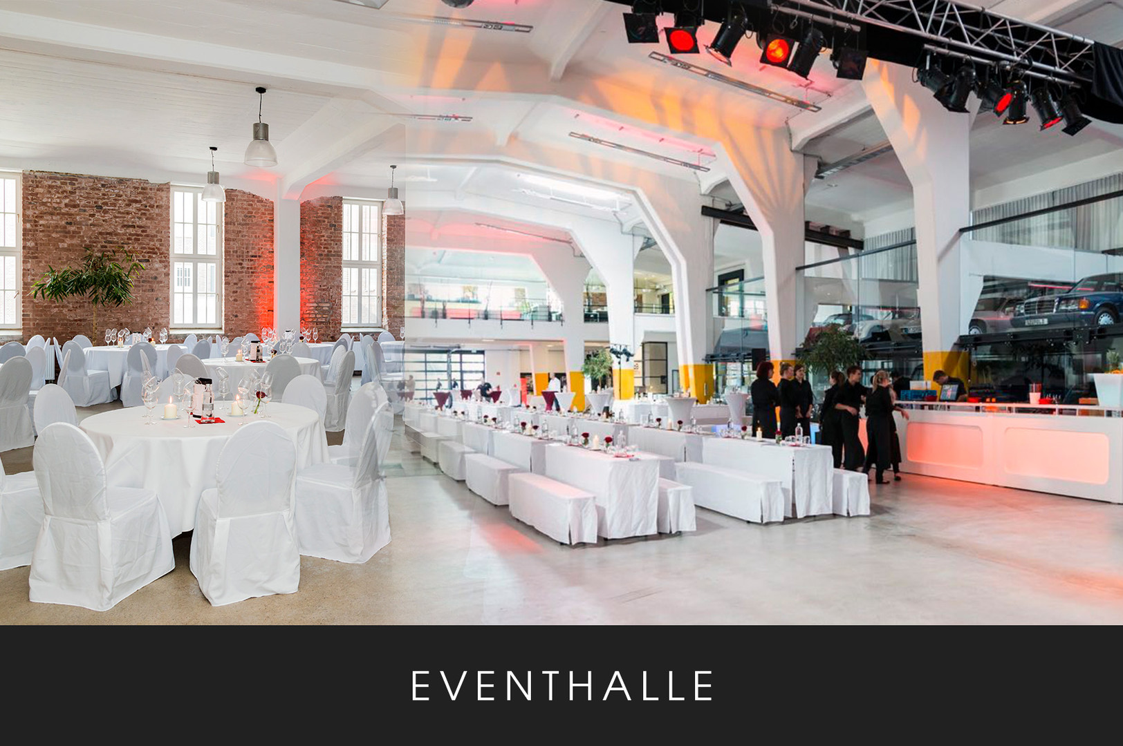 Eventhalle
