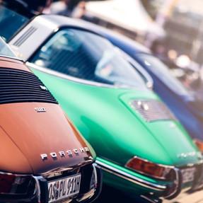 Porsche Day 2019