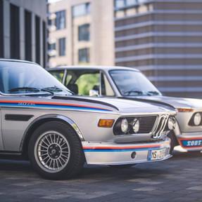 BMW Day in der LENKWERKcity