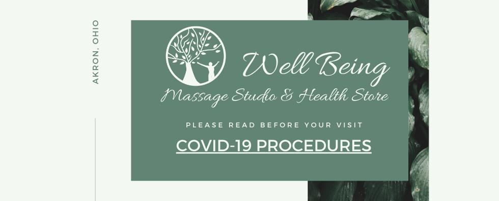 Well Being Massage Studio & Health Store