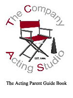 Parents Guide for First time working actors PDF