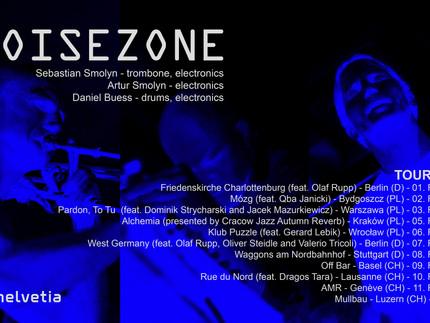 NOISEZONE TOUR FEBRUARY 2012