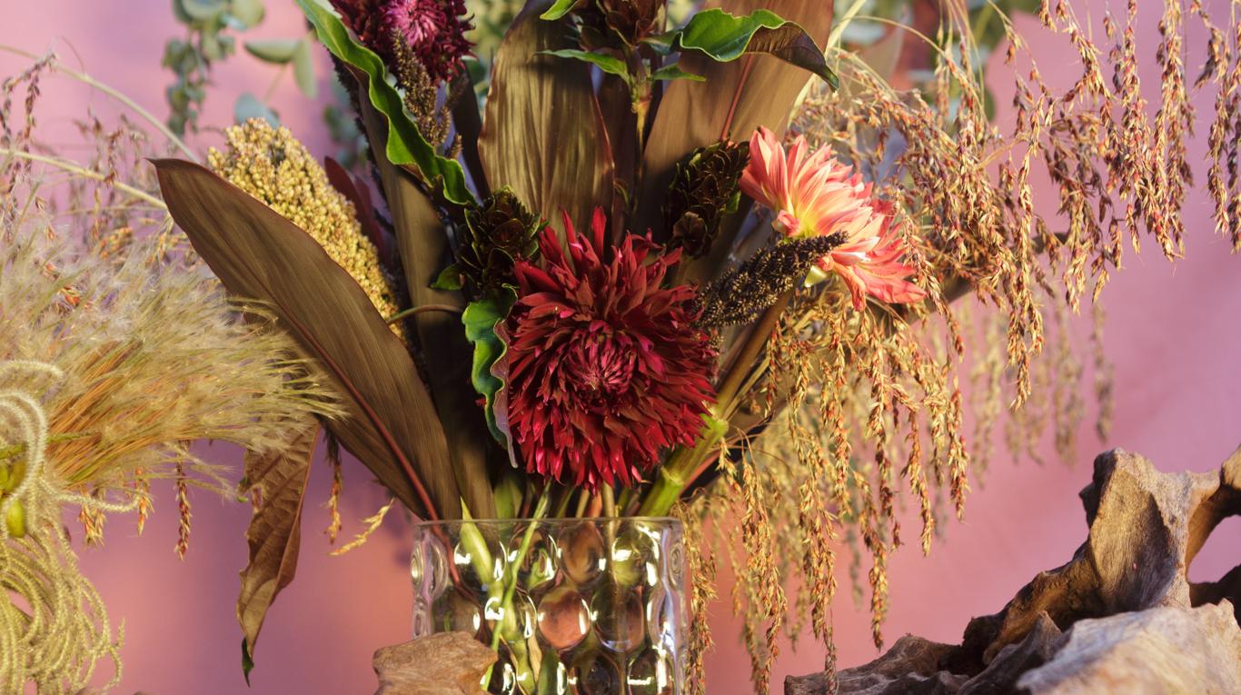 Vaso de Flores
