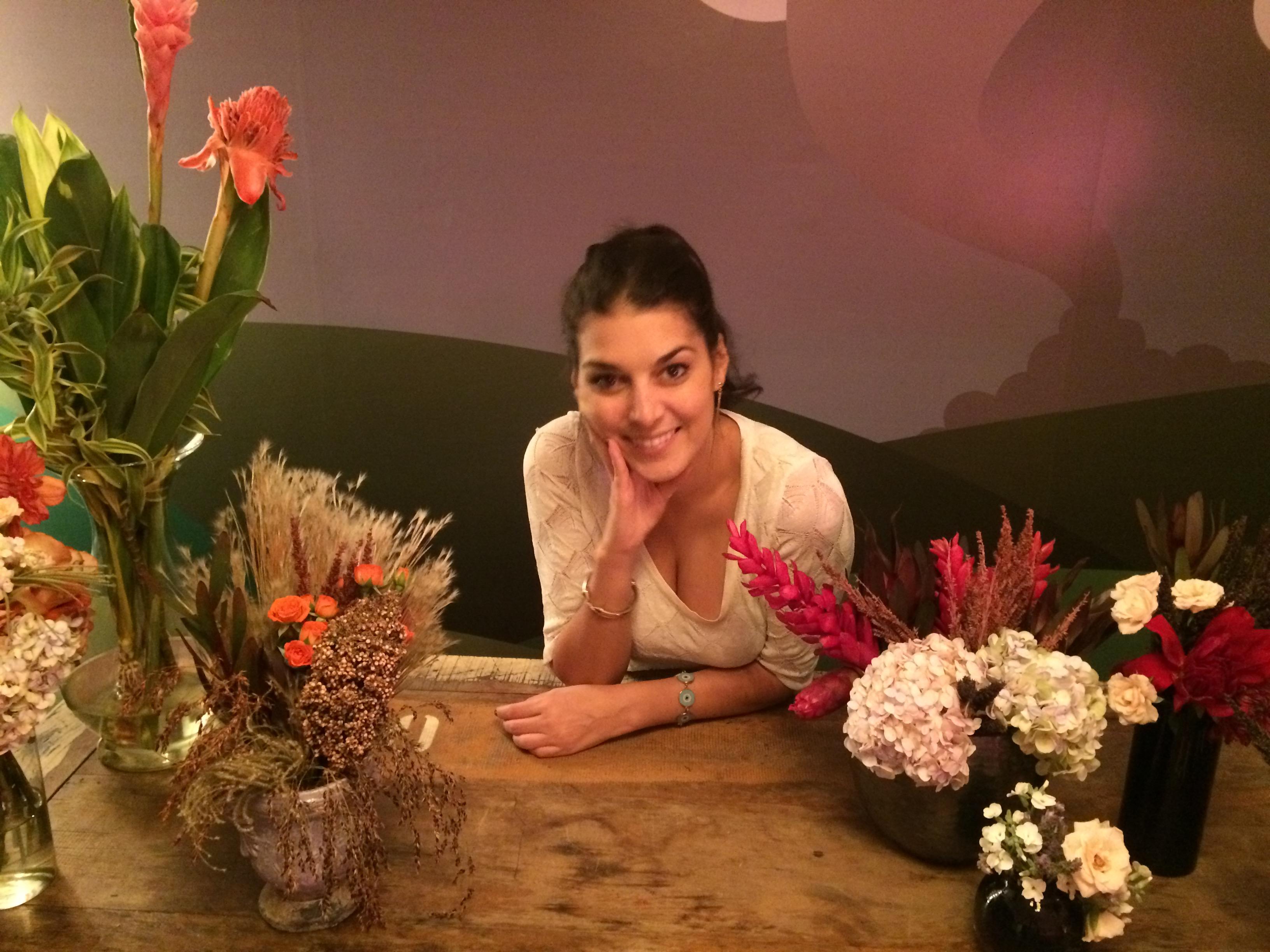 A Florista