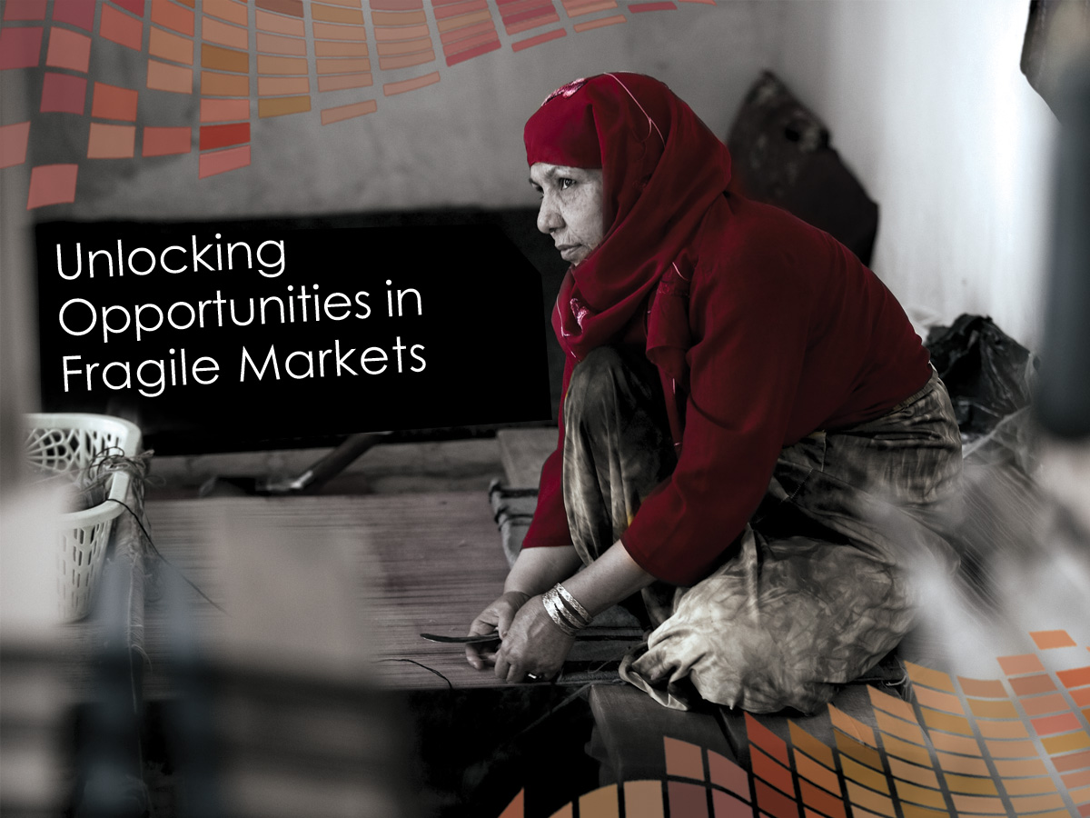 fragile markets