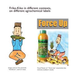 Frico kico identity mascott (2)