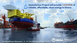 Sankofa Gaz Project