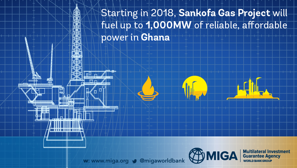 Sankofa Gaz Project Promotion