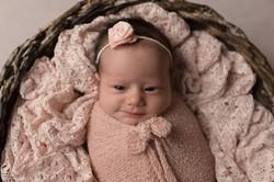 Sessão Bebê em Campinas