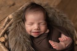 ensaio newborn campinas